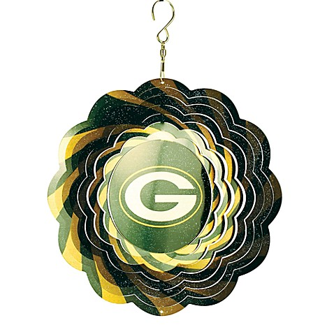 NFL Green Bay Packers Geo Spinner