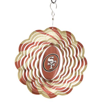 NFL San Francisco 49ers Geo Spinner