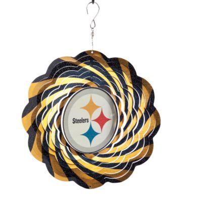 NFL Pittsburgh Steelers Geo Spinner