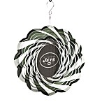 NFL 10-Inch Geo Spinner in New York Jets