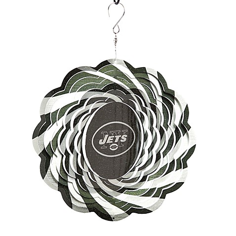 NFL New York Jets Geo Spinner