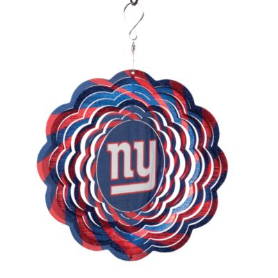 NFL New York Giants Geo Spinner