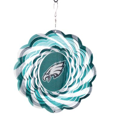 "NFL 10"" Geo Spinner - Philadelphia Eagles"