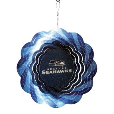 Metallic Seattle Seahawks