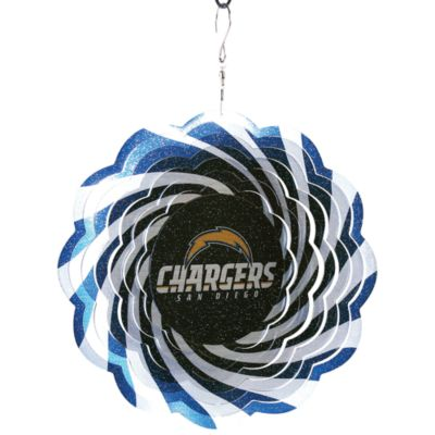 NFL San Diego Chargers Geo Spinner