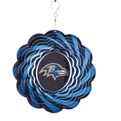 NFL Baltimore Ravens Geo Spinner