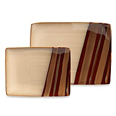 Sango® Avanti Rectangular Serving Platters