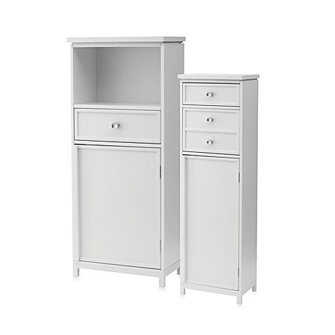 Real Simple Cabinets Bed Bath Beyond