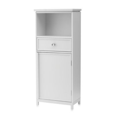Real Simple® Wide Cabinet