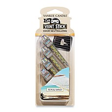 Yankee Candle® Car Vent Stick - Sun & Sand™