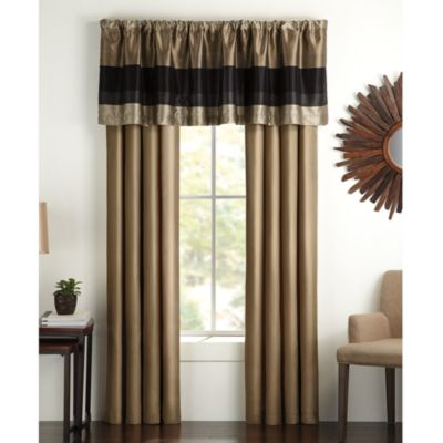 Hudson Window Valance