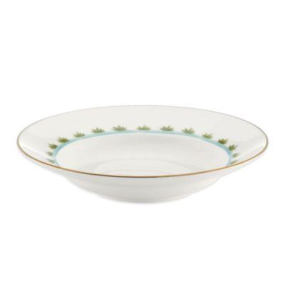 Lenox® British Colonial Bamboo Rim Soup Bowl