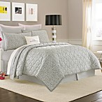kate spade new york Spring Street Willow Way Full/Queen Quilt