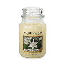 Yankee Candle® Sparkling Snow™ Candles