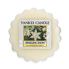 Yankee Candle® Sparkling Snow™ Tarts® Wax Potpourri