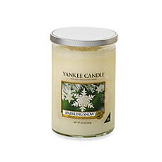 Yankee Candle® Sparkling Snow™ Large Lidded Candle Tumbler