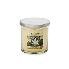Yankee Candle® Sparkling Snow™ Small Lidded Candle Tumbler