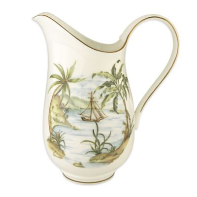 Lenox® British Colonial Pitcher