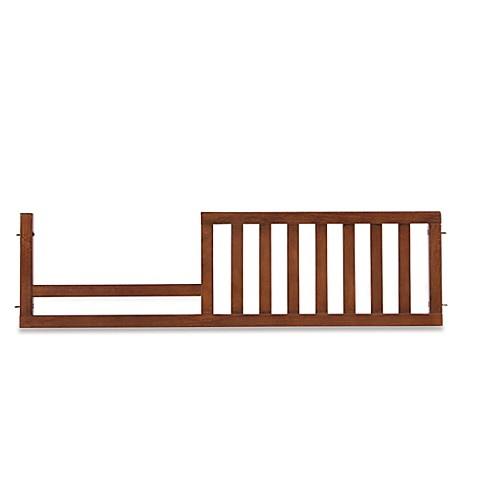 Westwood Design Waverly Cottage Toddler Rail in Tuscan