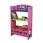 Hello Kitty® Measure-Me Bookcase