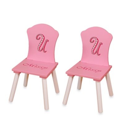 Missy Couture Chairs (Set of 2)