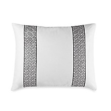 Metropolitan Oblong Toss Pillow