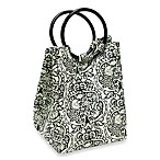 Fit & Fresh™ Retro Insulated Designer Lunch Bag in Damask