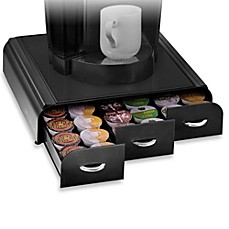 Mind Reader Anchor K-Cup® Single Serve Coffee Drawers