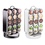 Mind Reader Vortex Coffee Pod Storage Carousels (30 K-Cup® Capacity)