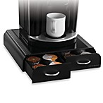 Mind Reader Anchor VUE™ Coffee Pack Drawer (Holds 20-Packs)