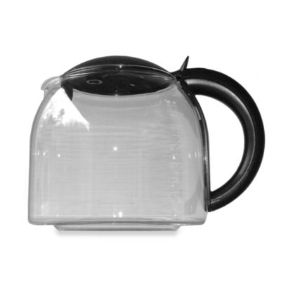 Espressione Glass Carafe for Digital Filter Coffee Machine (CM475)