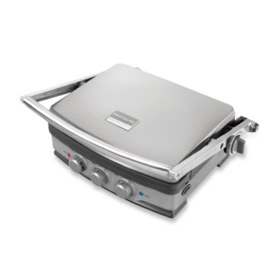 Frigidaire Professional™ 5- in -1 Panini Grill and Griddle