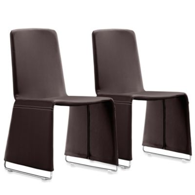 Zuo® Nova Dining Chairs (Sets of 2)
