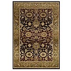 Sphinx Oriental Weavers Mathews Collection Rugs in Burgundy