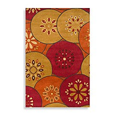 Surya B. Smith Mosaic Hand-Tufted 100% Wool Rugs