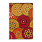 Surya B. Smith Mosaic Hand-Tufted 5-Foot x 8-Foot Area Rug