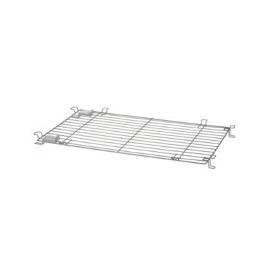 Richell 2-Way Door Pet Pen Wire Top