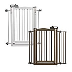 Richell One Touch Pet Gates