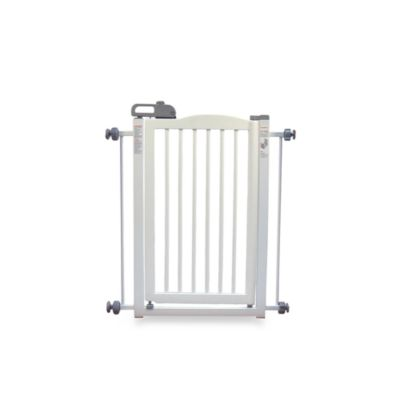 Richell One Touch Pet Gate Dog