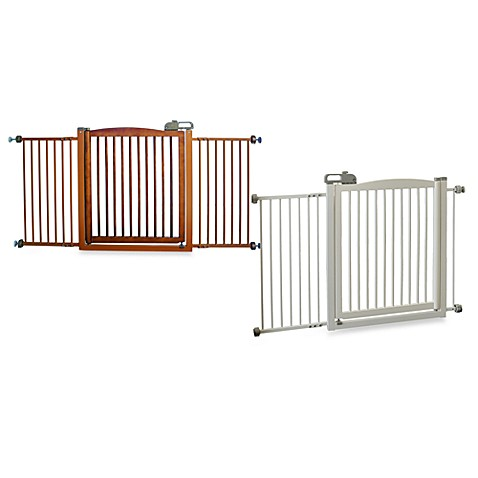 Richell One-Touch 150 Pet Gates