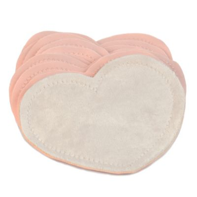 bamboobies® Value-Pack Washable Nursing Pads in Light Pink