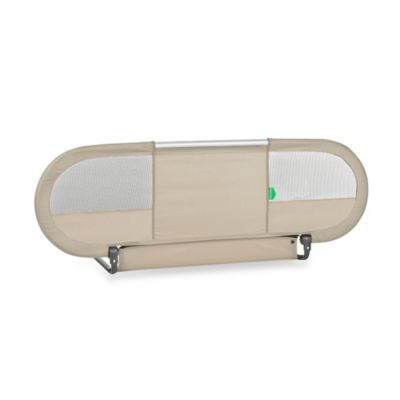 babyhome® Side Bed Rail in Sand