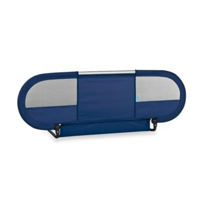 babyhome® Side Bed Rail in Navy