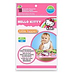Neat Solutions® 18-Count Hello Kitty® Table Topper
