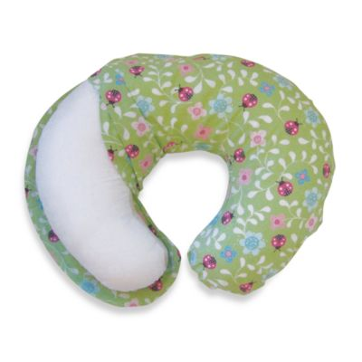 Boppy® Cottony Cute Ladybug Lane Slipcover