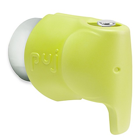 Puj® Ultra Soft Spout Cover in Kiwi