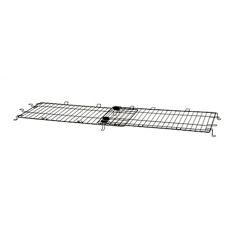 Richell Expandable Small Pet Pen Wire Top