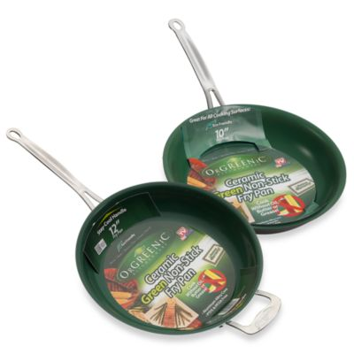 Orgreenic Specialty Cookware