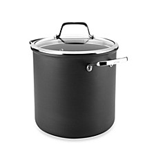 All-Clad B3 Hard Anodized Bonded Induction Aluminum 8-Quart Covered Stockpot