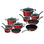 Chantal® Copper Fusion 7-Piece Cookware Set and Open Stock